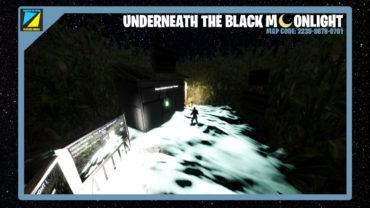 Underneath The Black Moonlight   Parkour