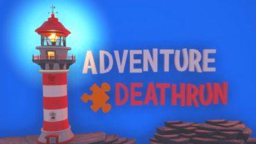 Lighthouse Puzzle Adventure - Deathrun