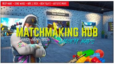 Variety Matchmaking Hub