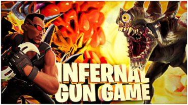 Infernal Gun Game