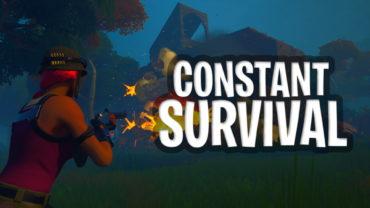 Constant Survival