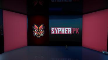 Sypher PK Boxfights [4v4]
