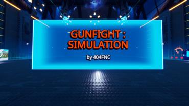 Gunfight: Simulation