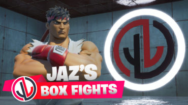 Jaz's Box Fights 1v1👤