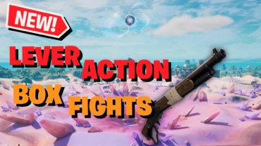 Lever Shotgun Box Fights