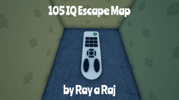 105 IQ Escape Map