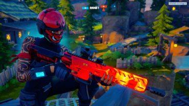 Attack of Nemesis - 3v3 Gunfight