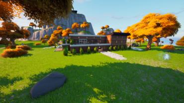 Hide And Seek - Autumn Estates