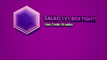 SALKO 1V1 BOX FIGHTS