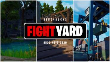 Fight Yard