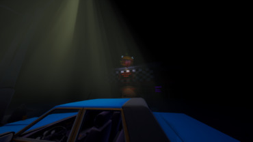 Five Nights at Durrr's: Grand Opening V3