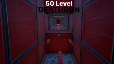 50 Level Default Deathrun 2.0