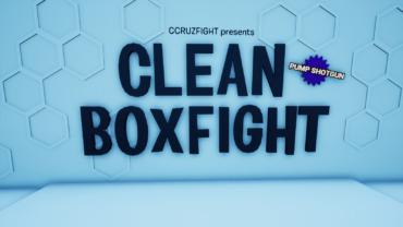 CLEAN BOXFIGHT (Pump Shotgun)