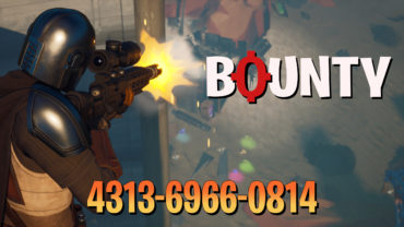 BOUNTY: OPEN WORLD FFA
