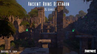 Ancient Ruins Deathrun