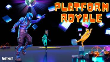Platform Royale