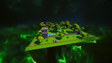 Triplet Castle ZoneWars FFA