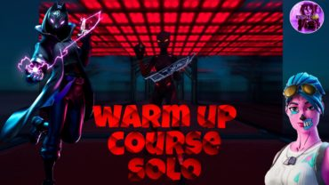 Warm Up Course Solo