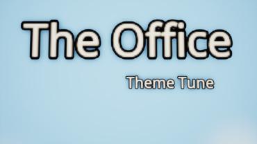 The Office Music Blocks