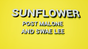 Sunflower Music Blocks