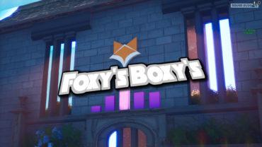📦Foxy's Boxy's📦