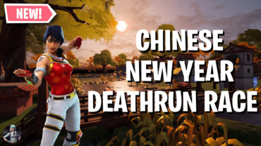 CHINESE NEW YEAR DEATHRUN RACE