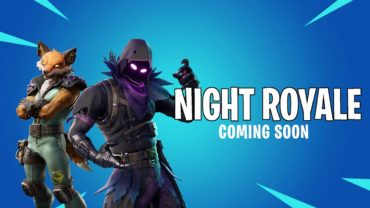 Night Royale