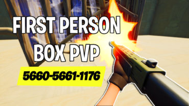 First Person Box PVP📦