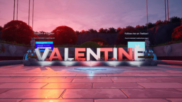 Valentines Default Deathrun