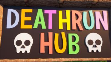 Fhsupport's Deathrun Hub