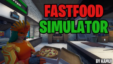 Fast Food Simulator: Order's Up