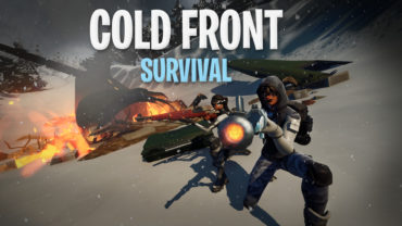Cold Front: Survival!