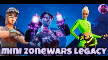 Mini ZoneWars Legacy