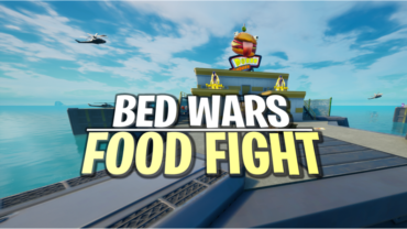 BED WARS: FOOD FIGHT