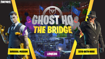 Ghost HQ: Horde Survival Mission