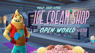 Ice Cream Shop ROLE PLAY