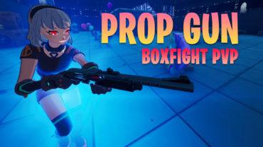 PROP GUN PVP BOXFIGHT