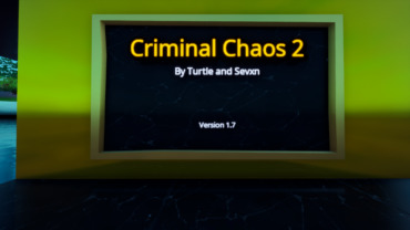 Criminal Chaos 2!