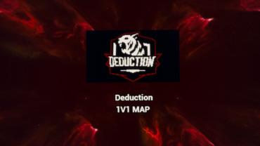 Deduction smartest 1V1 map