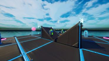 Jaz's 1v1 Build Fights 👥