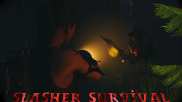 🌲Fox's Slasher Survival🌲