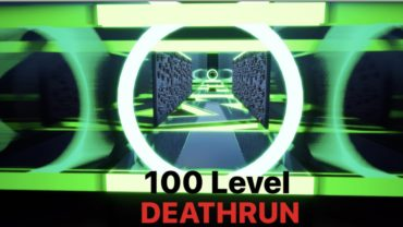 100 Level Default Neonrun