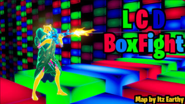 LCD Boxfight (Go Goated)