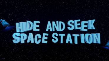 Hide and Seek: Space Station