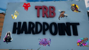 TRB HARDPOINT