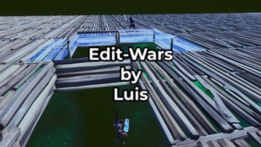 Edit-Wars by Luis