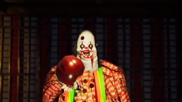 ESCAPE ROOM: COULROPHOBIA