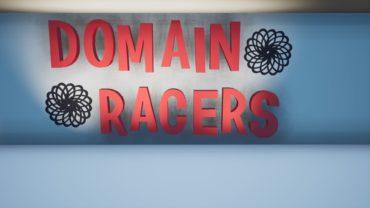 DOMAIN RACERS