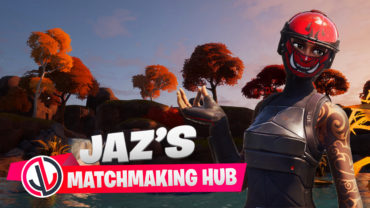 Jaz's MatchMaking Hub