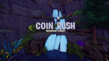 Coin Rush: Redwood Forest